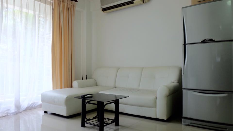 In Bangkok Condo Agency's 70sqm, 2 bed, 2 bath Sukumvit 38, 500m to Thonglor BTS  1